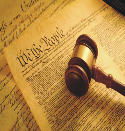 Criminal law dissertation